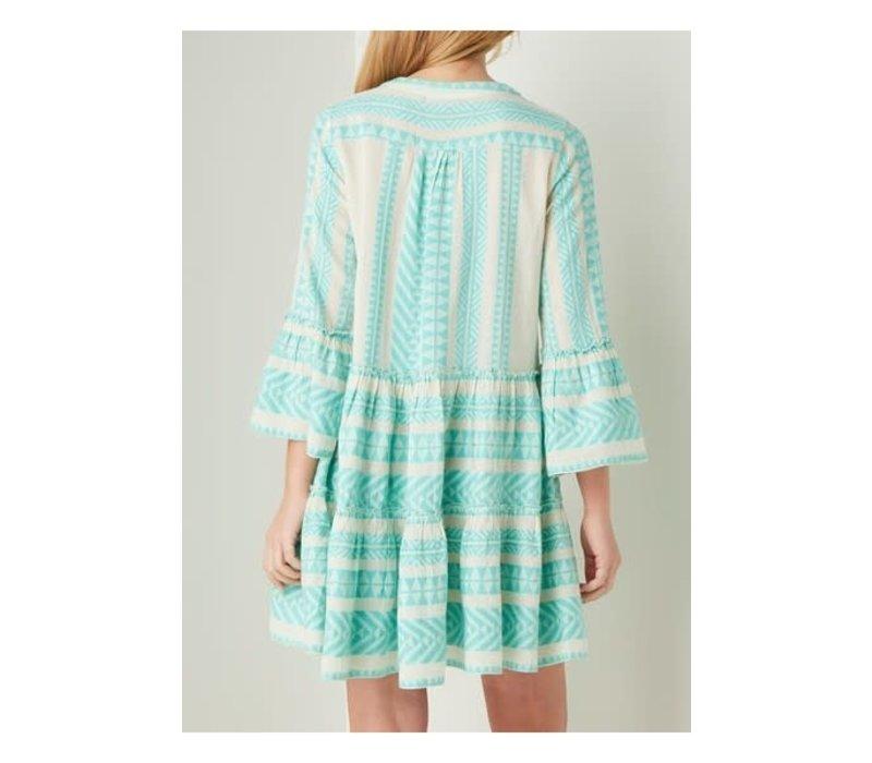 Devotion Ella short dress