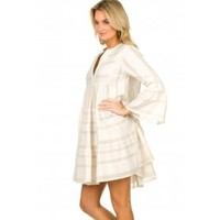 Devotion Ella short dress 0203191G