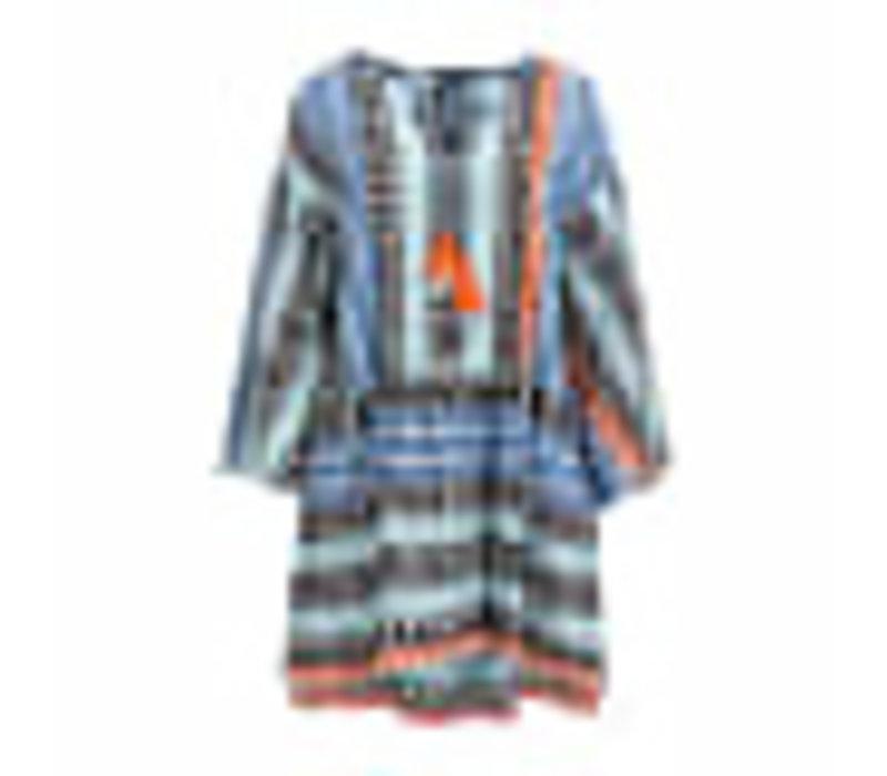 Devotion zakar ioanna dress 020337G