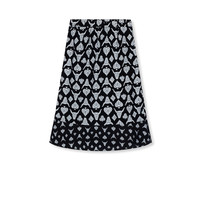 Alix the label Playing cards skirt 201241441