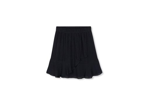 ALIX The Label Alix Short viscose skirt