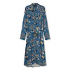 ALIX The Label Alix Western flower tunic dress 201310540