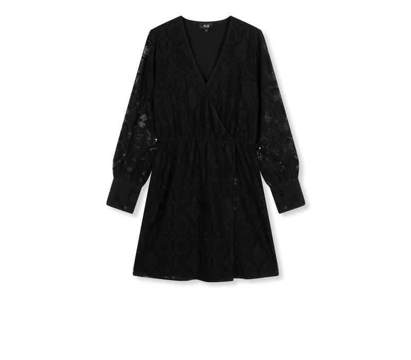 Alix Lace dress 201319439