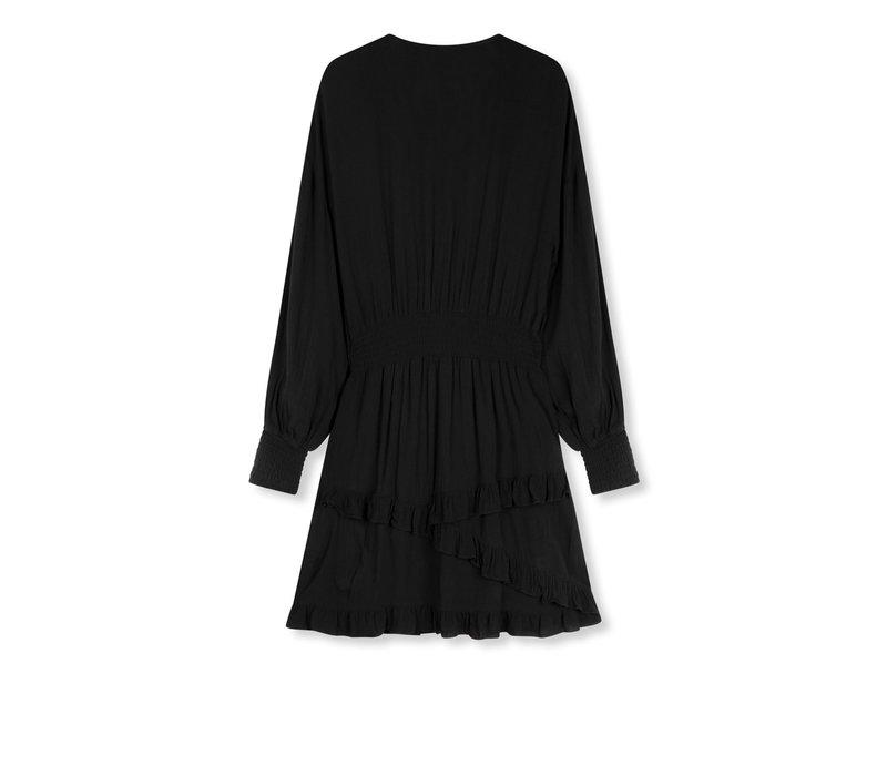 Alix Viscose dress 201360518