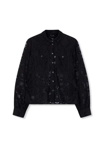 ALIX The Label Alix Lace blouse