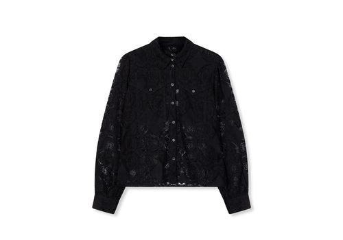 ALIX The Label Alix Lace blouse