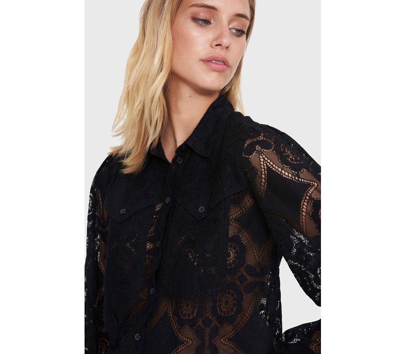 Alix the label Lace blouse 201919440