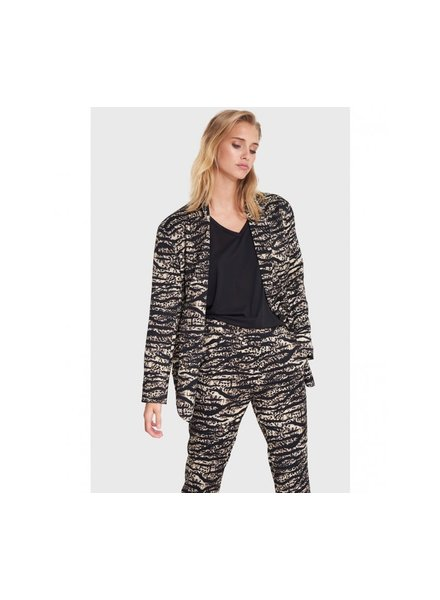 ALIX The Label Alix the label flow blazer 201467497