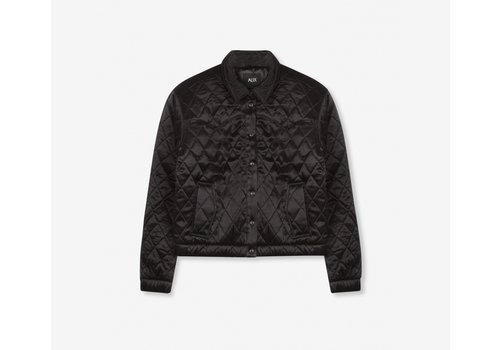 ALIX The Label Alix Satin jacket