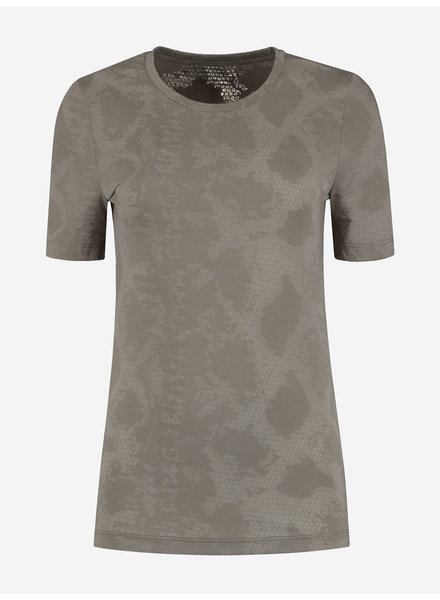 Fifth House Fifth House Olin shortsleeve top