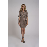 Fifth House Marley wrap dress FH5-861