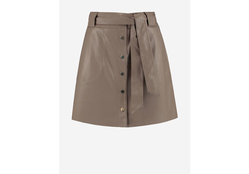 Fifth House Fifth House Marley short skirt