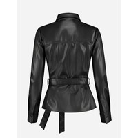 Fifth House Mily Belted Blouse