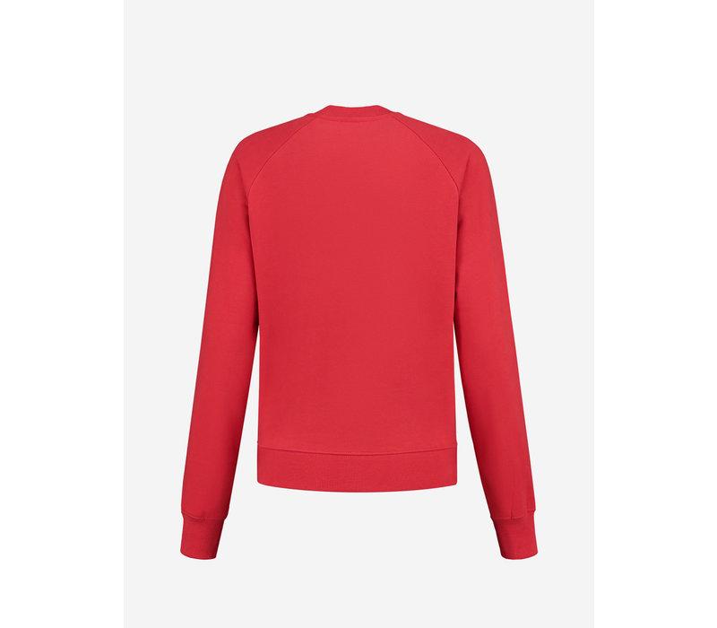 Fifth house ezra F sweater