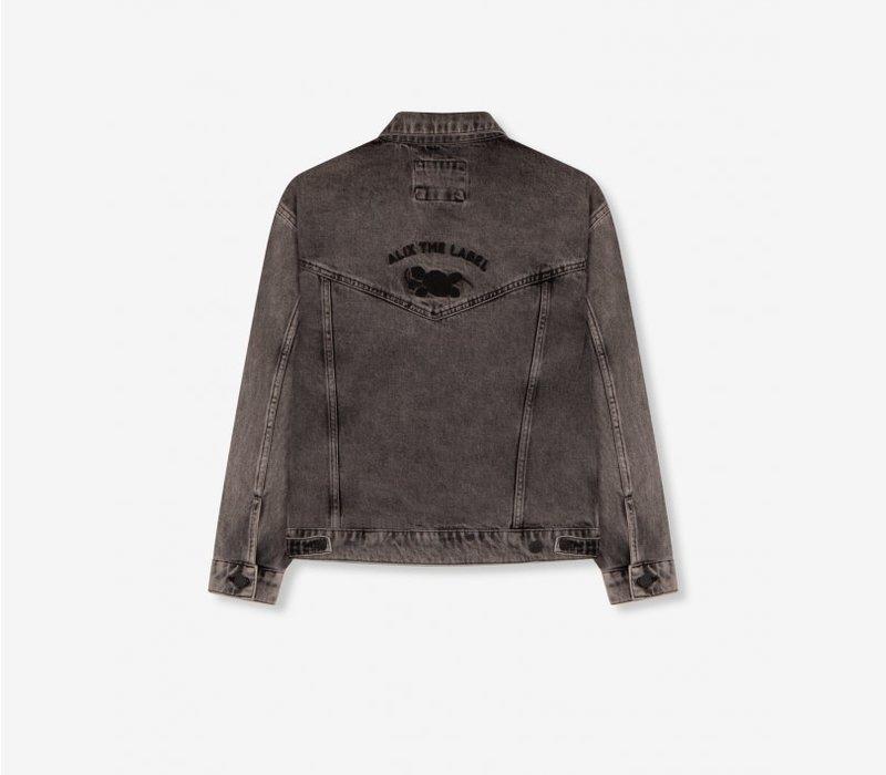 Alix Denim jacket
