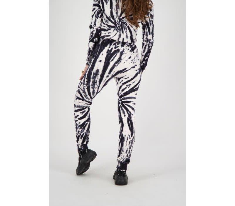 Reinders Pants tie dye