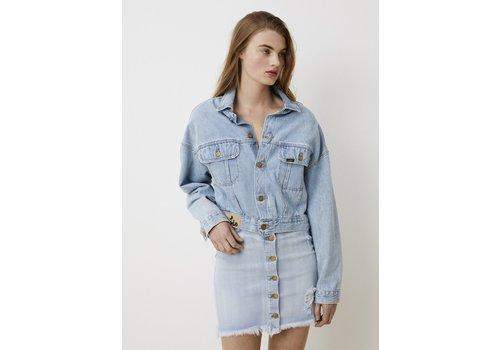 Lois Lois jacket NOTD vintage