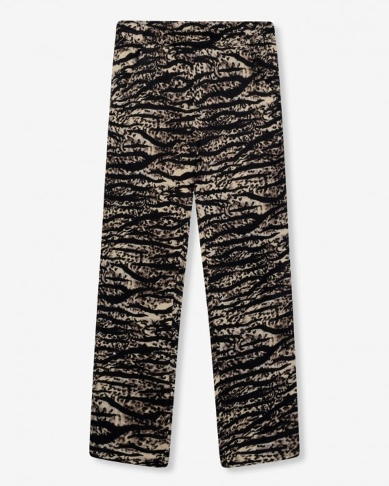 ALIX The Label Alix the label animal pants 201167496