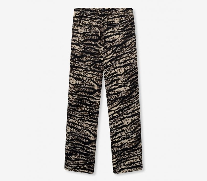 Alix animal pants 201167496