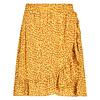 juul & belle Juul&Belle Print ruffle skirt