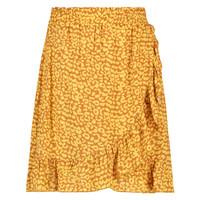 Juul&Belle Print ruffle skirt