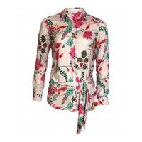 Est'Seven Est'Paisley multi blouse