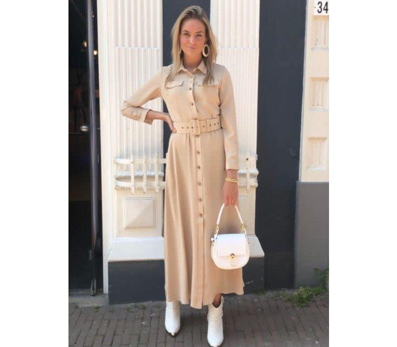 Est'Seven Est long dress