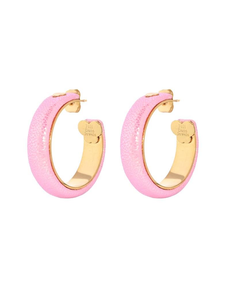 Juli Dans Jewels Juli Dans Noelle Earrings