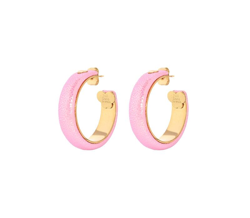 Juli Dans Noelle Earrings