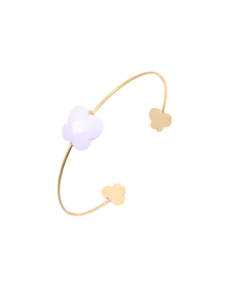 Juli Dans Jewels Juli Dans Celine wire bracelet