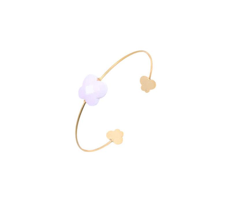 Juli Dans Celine wire bracelet