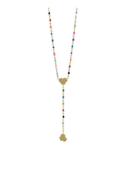 Juli Dans Jewels Mini-Me Butterfly Necklace