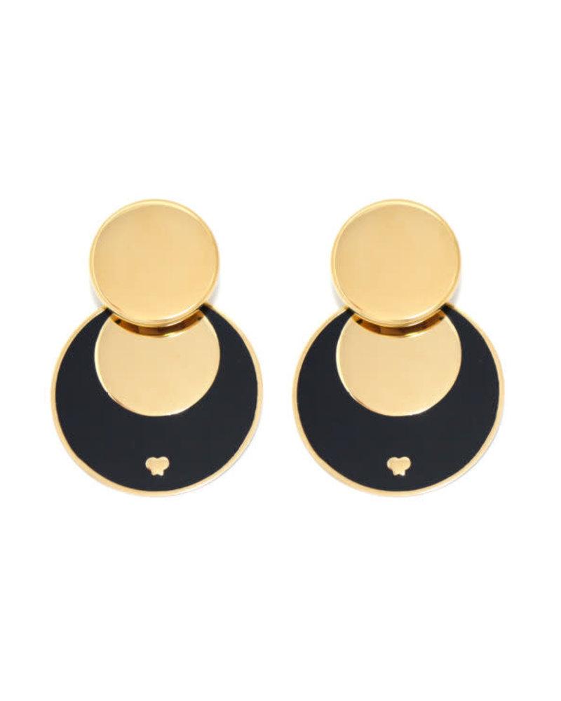Juli Dans Jewels Juli Dans Paris earrings