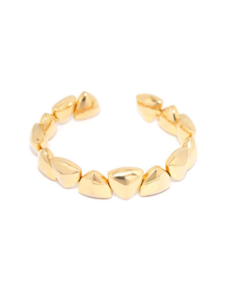 Juli Dans Jewels Juli Dans Triangle bracelet