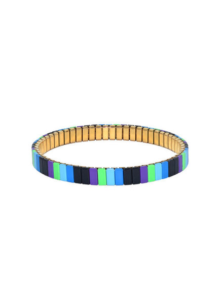 Juli Dans Jewels Juli Dans Gigi multi bracelet