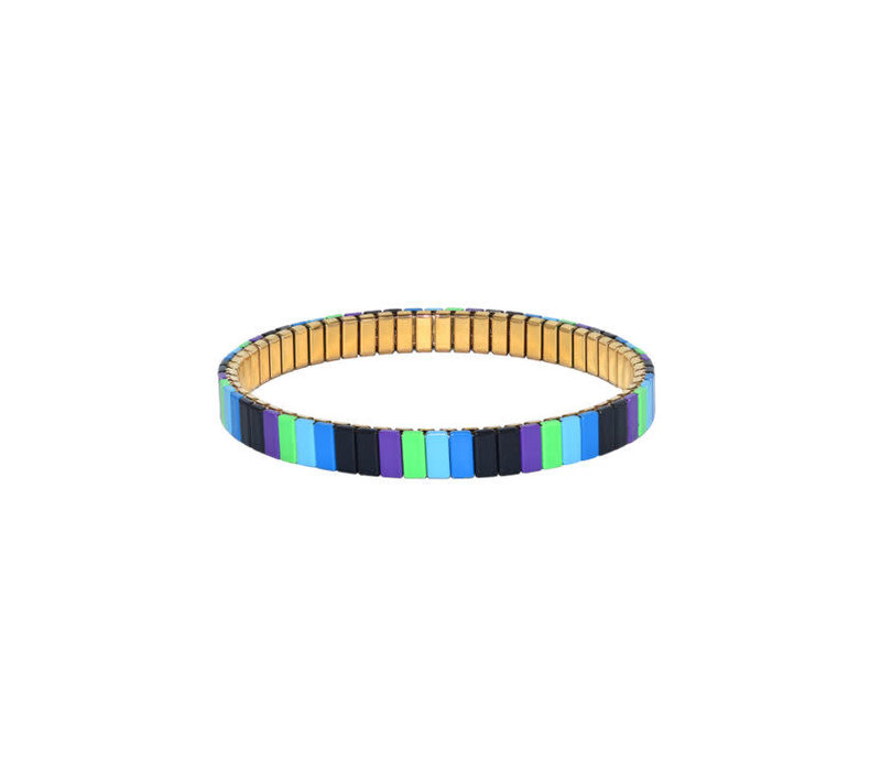 Juli Dans Gigi multi bracelet