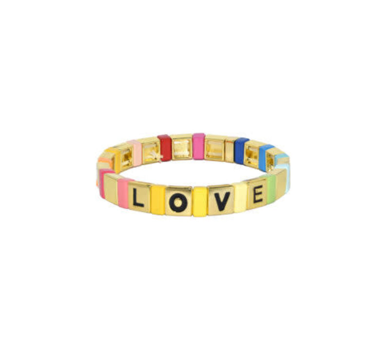 Juli Dans Gigi bracelet