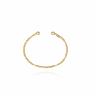 Lott Gioielli Cannonball bangle armband