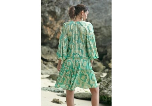 Miss june Miss june robe -dress waldorf p42