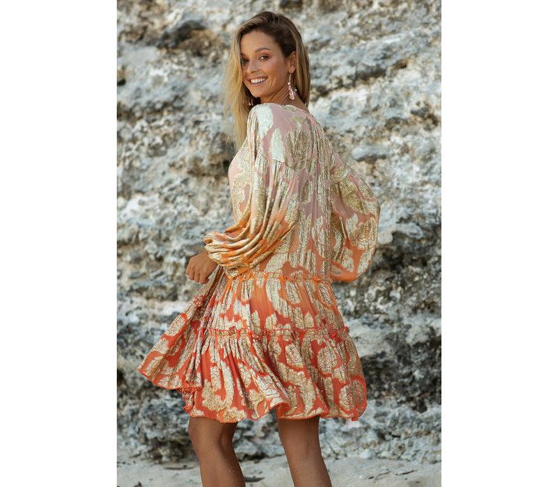 Miss june robe -dress waldorf p42