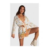 Alix fancy mix kimono 203477553