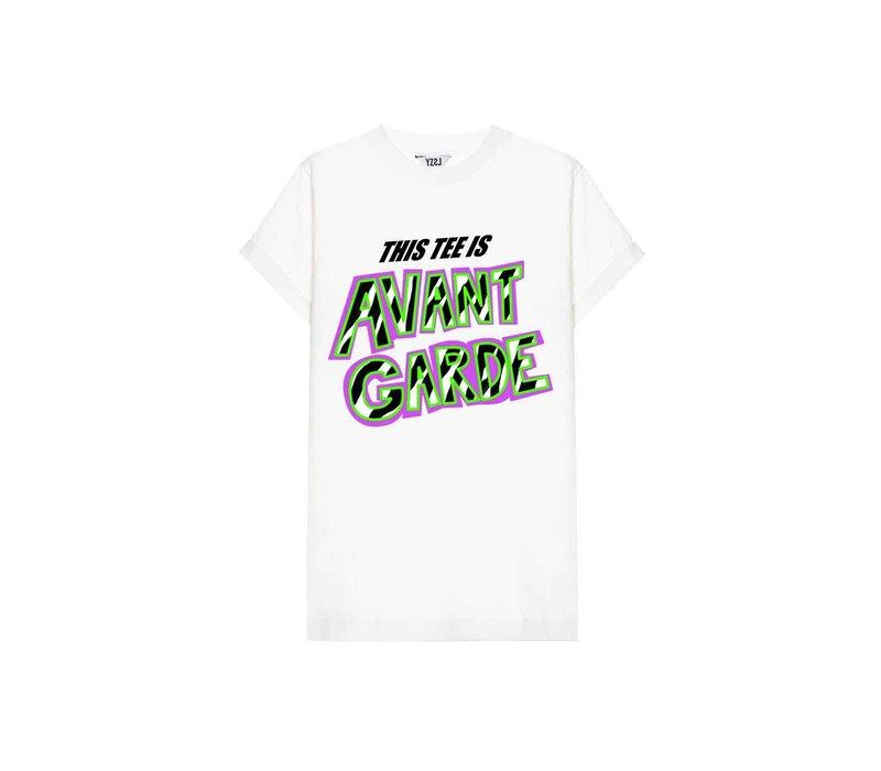 Yeez Louise garde t-shirt