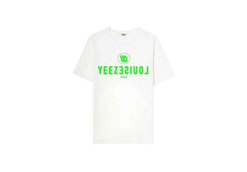 Yeeze Louise Yeez Louise mode t-shirt