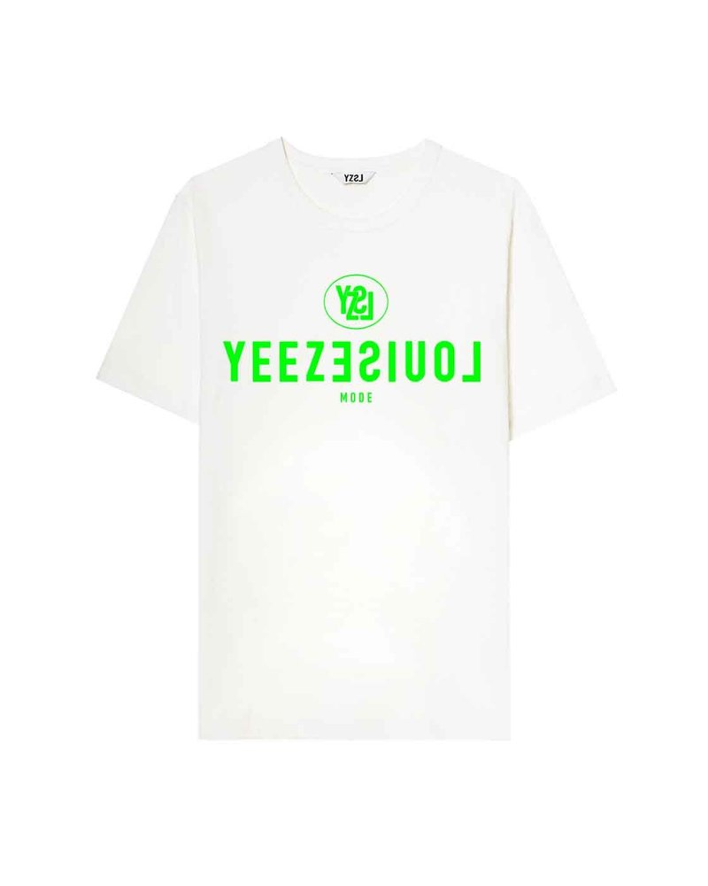 Yeeze Louise Yeez Louise mode t-shirt