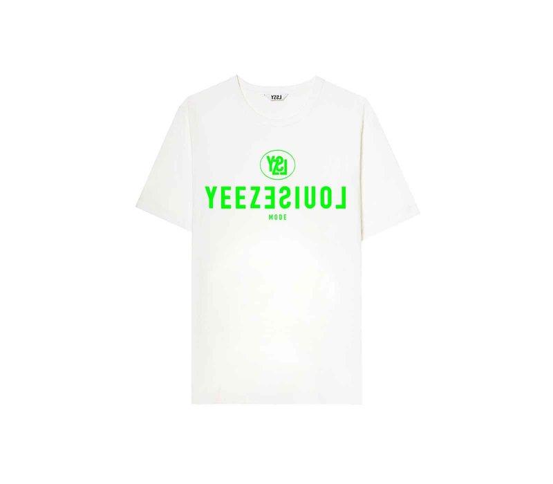 Yeez Louise mode t-shirt