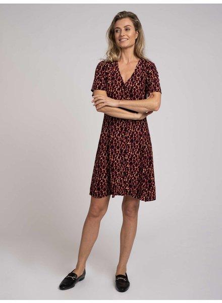 Fifth House Sachi Short dress