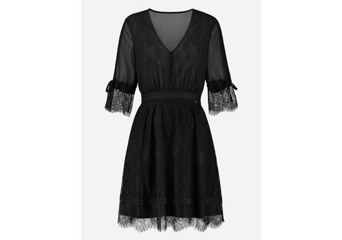 NIKKIE Selected by Kate Moss Kate Moss Flora dress N5-032