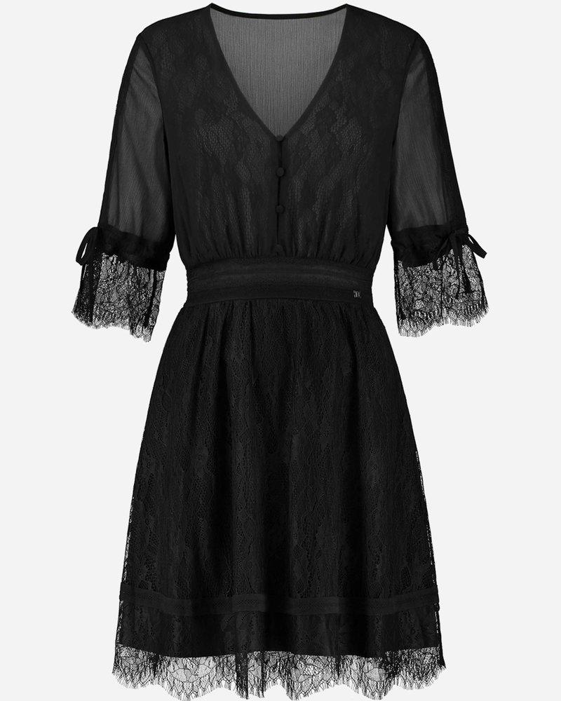 Kate Moss Flora dress N5-032
