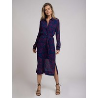 Fifth house FH-852 sadie shirt dress