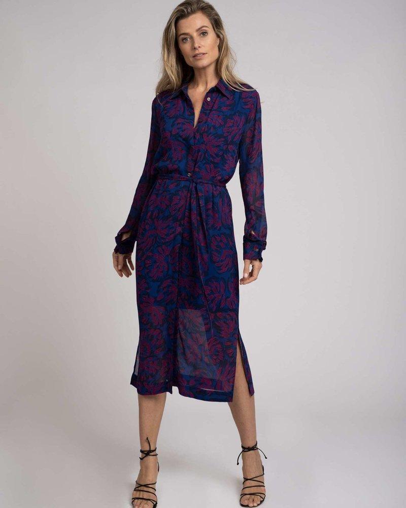 Fifth house FH-852 sadie shirt dress